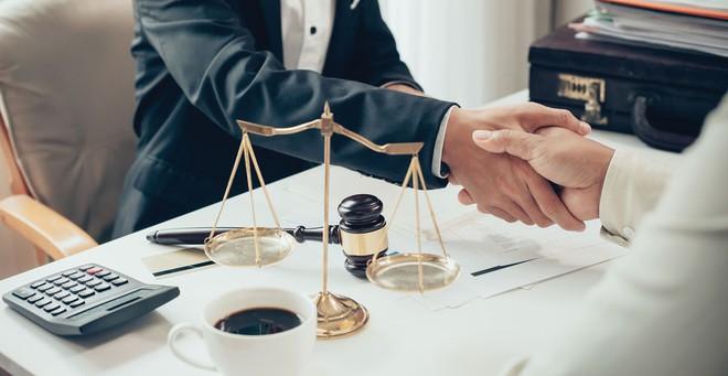 Dịch vụ luật sư tư vấn luật uy tín, chất lượng