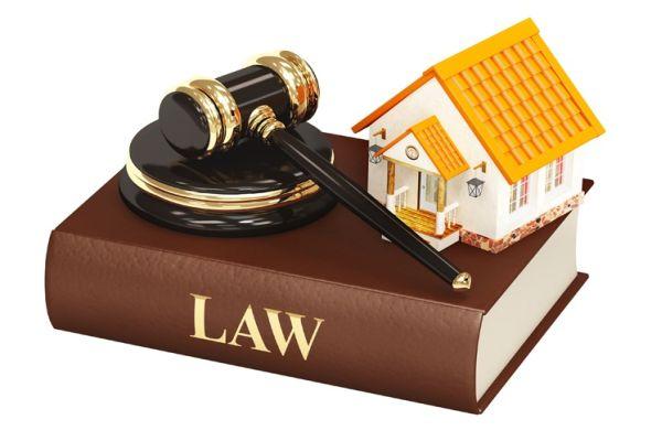 Dịch vụ luật sư đất đai tại TPHCM