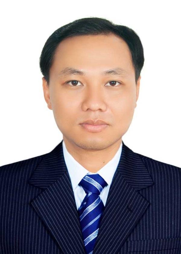 Luật sư giỏi tại TPHCM Nguyễn Định Tường