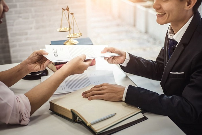 Luật sư thừa kế tại TPHCM sở hữu với các đội ngũ luật sư tư vấn giàu kinh nghiệm