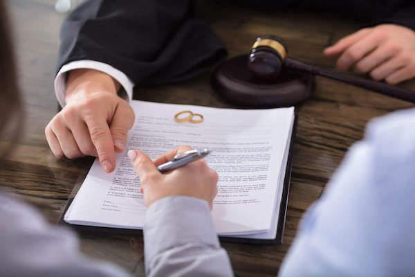 Chi phí tư vấn ly hôn tùy thuộc vào từng trường hợp cụ thể